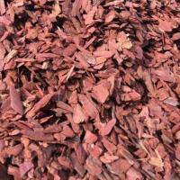 Кора лиственницы фракция 3-5 см