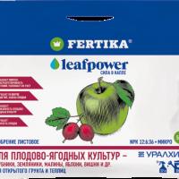 LEAF POWER - водорастворимое для плодово-ягодных 15 г