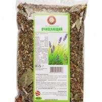 Сбор трав нормализует обменные процессы, способствует снижению веса