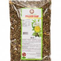 Сбор трав  способствует очищению и омоложению организма