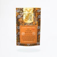 Смесь молотых  специй Гарам Массала, обладает ярко выраженным согревающим и противопаразитарными свойствами