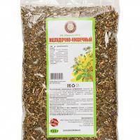 Сбор трав для нормализации работы печени, поджелудочной железы, желудка и кишечника